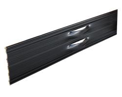 Aluminum-Edging-Black