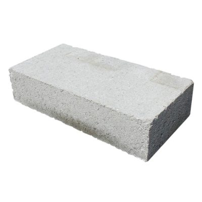 4 Inch Concrete Block Solid
