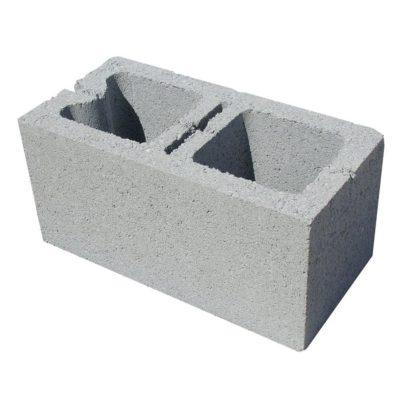8 Inch Concrete Block