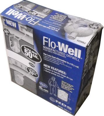 Flo Well