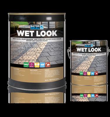 Gator Wet Look Sealer
