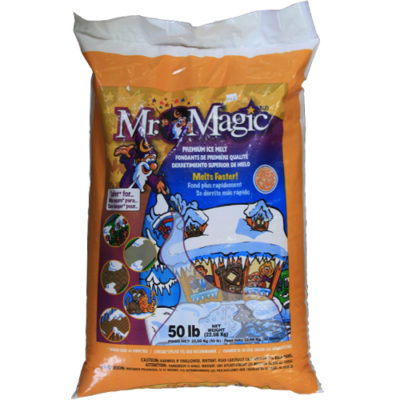 Mr Magic Ice Melt