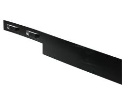 Steel Edging Black