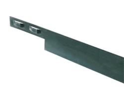 Steel Edging Green
