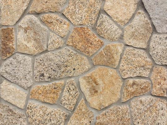 Stoneyard Rustic Tan Mosaic