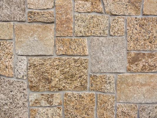 Stoneyard Rustic Tan Square Rec
