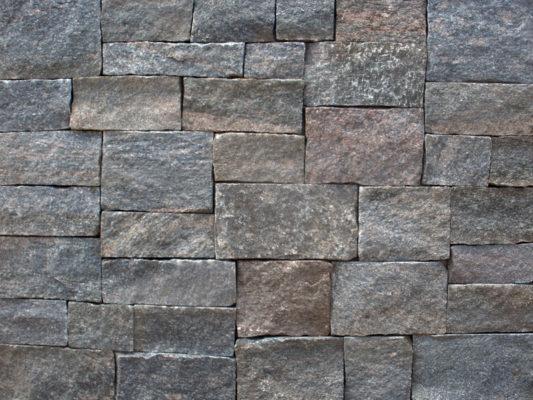 Stoneyard Vineyard Granite Ashlar