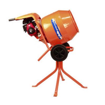 Belle Group Gas Cement Mixer