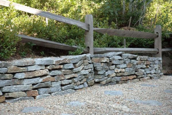 Champlain Ticonderoga Granite Stone