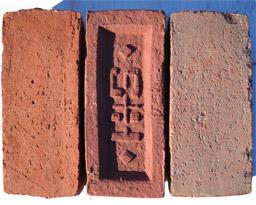 City Hall Paver Brick