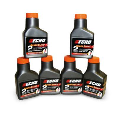 Echo 2 Stroke Engine Oil