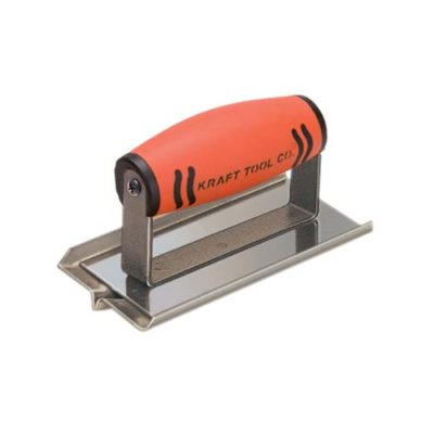 Hand Held Cement Groover