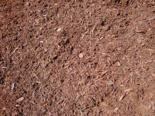 Hemlock Mix Mulch