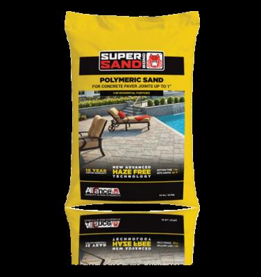 Polymetric Super Sand Bond