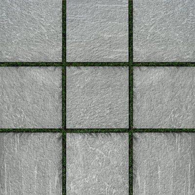 Porcelain Tile Stone Manhattan Grey