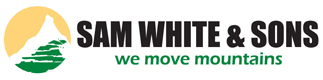 Welcome to Sam White & Sons